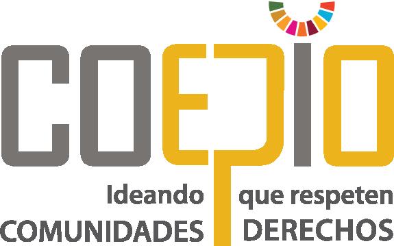 Logo Coepio NUEVO